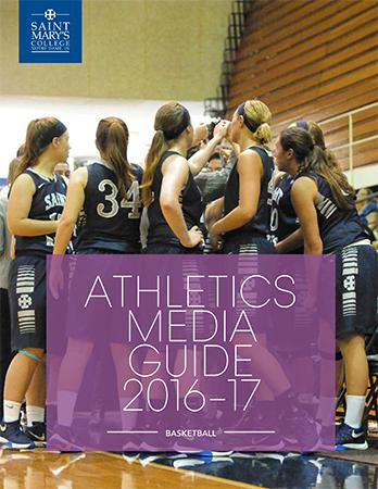 2016-17 Basketball Media Guide cover
