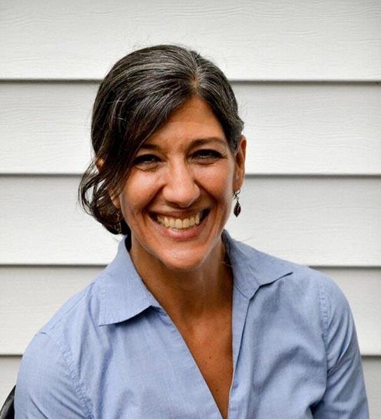Julie Rubio