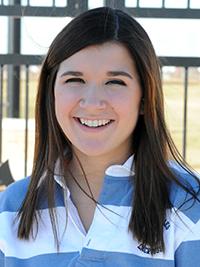 Nicole McCaffery, lacrosse player