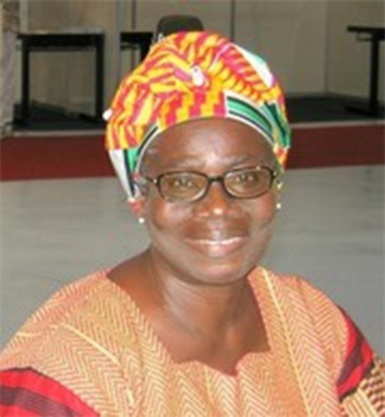 Mercy Amba Oduyoye