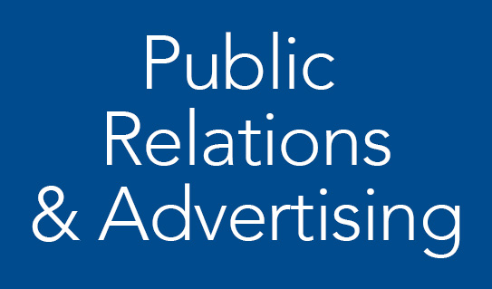 Public Relations & Advertising