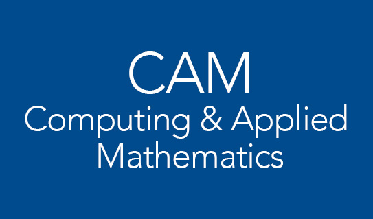 CAM - Computer & Applied Mathematics