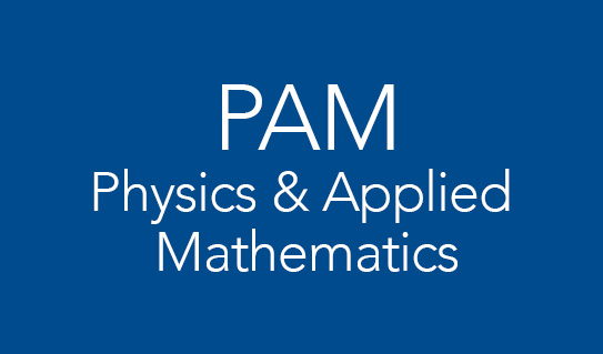 Physics and Applied Mathematics
