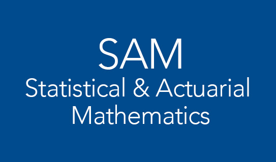 Statistics and Actuarial Mathematics
