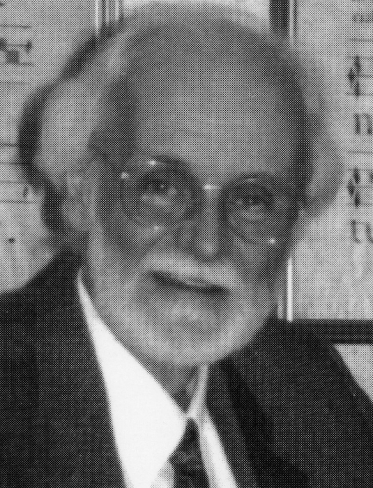 Clayton Henderson, former professor of music