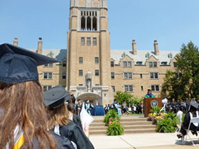 image: Commencement Ceremony