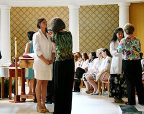 image: Nurses Pinning
