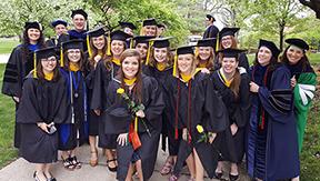 image: Graduation Brunch