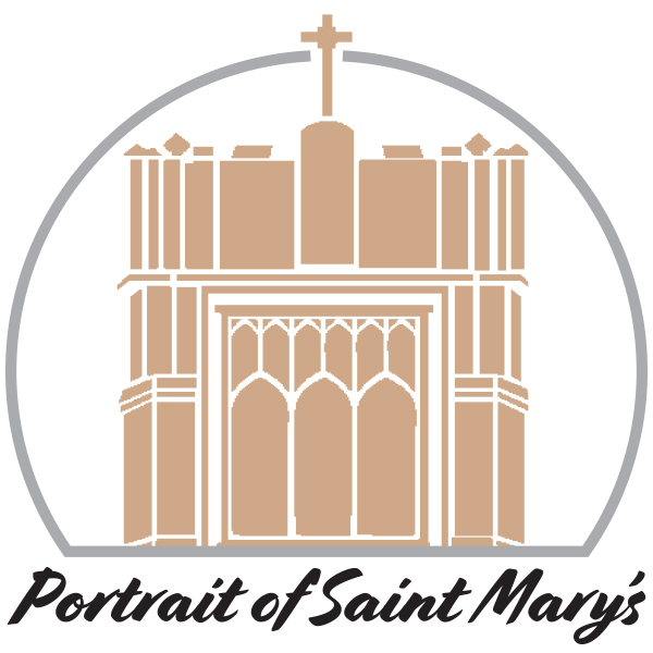 Portraits of Saint Mary's