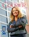 Spring 2019 Courier Cover