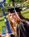Summer 2019 Courier Cover