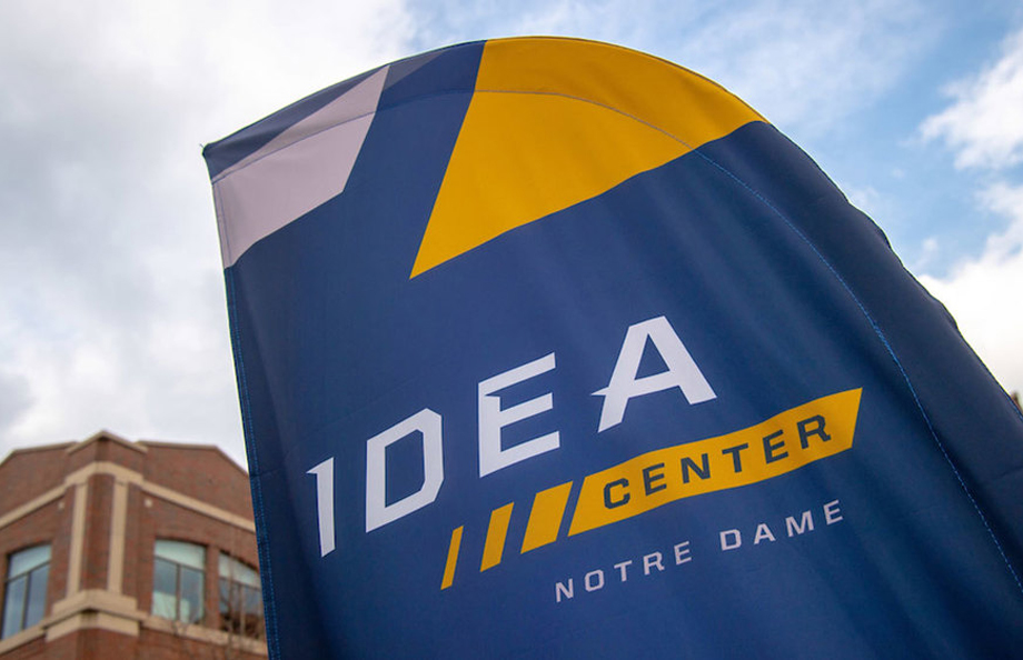 SMC Partners with Notre Dame's IDEA Center