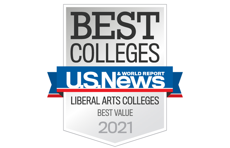 Best Colleges Best Value 2021