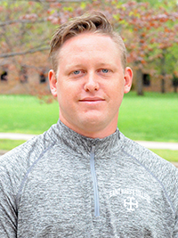 Jesse Urquhart, Head soccer coach