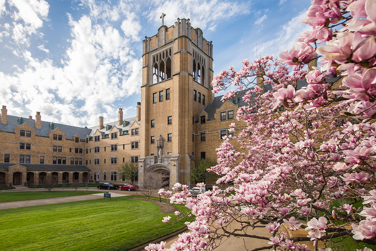St Mary College >> Faculty Saint Mary S College Notre Dame In