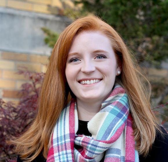 Molly Zadell '18