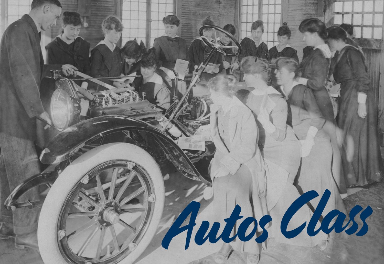 Autos Class