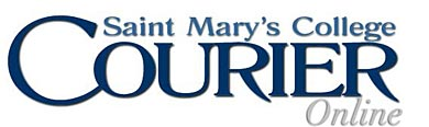 Saint Mary's Courier Online