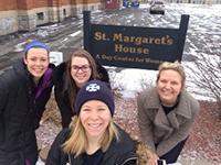 Basketball - St. Margaret's House