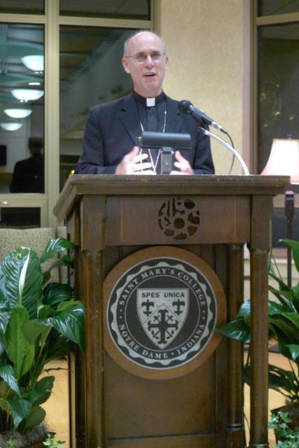 Bishop Kevin C. Rhoades