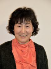 Insook Chung
