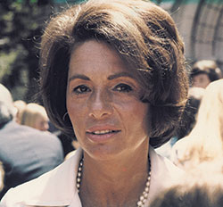 Patricia George Decio