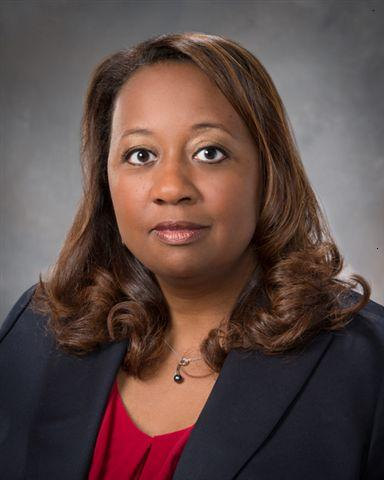 Angela McDonald-Fisher is this year's Multiethnic Commencement Ceremony speaker.