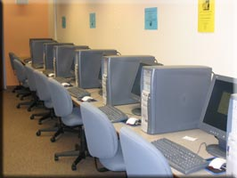 Computing facilities
