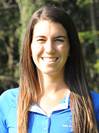 Janice Heffernan led the Belles with an 82 on Saturday.
