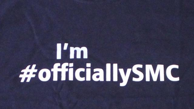 I'm #officallySMC