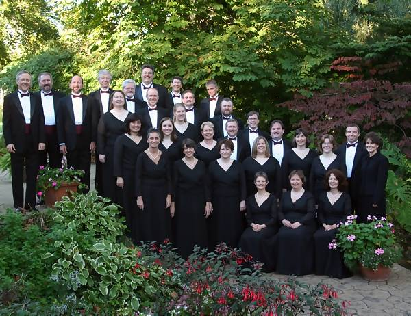 South Bend Chamber Singers