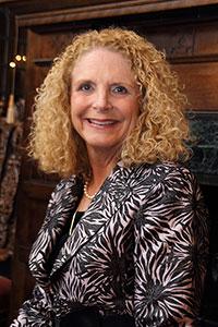 Sarah Belanger Earley '71, President's Medal Recipient