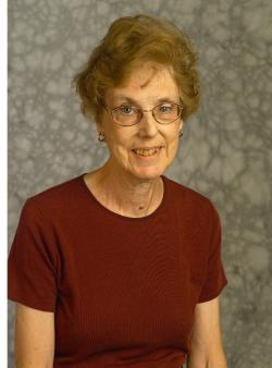 Sister Mary Louise Gude, CSC, 1939-2013