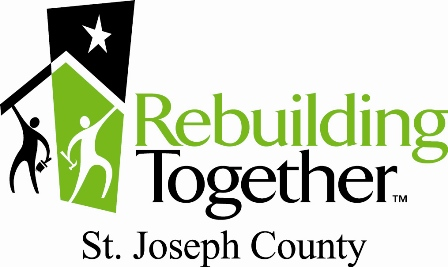 Rebuilding Together St. Joseph County
