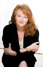 Krista Tippett is the 2013 Christian Culture Lecturer.