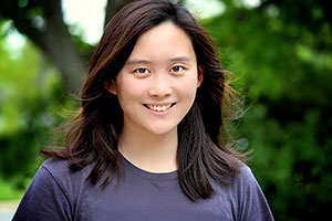 This particular NDnano Undergraduate Research Fellowship is dedicated to the memory of Ziqi Zhang '15, who passed away in October 2013 while a student at Saint Mary's College..