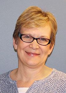 Janet Lovett