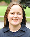 Ashley Steffey, Director of Sports Medicine in Athletics Department