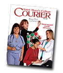 Courier Winter 2009 cover