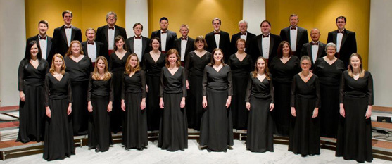 The South Bend Chamber Singers