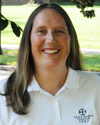 Kim Moore, Golf Coach