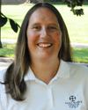 Kim Moore, Golf Coach