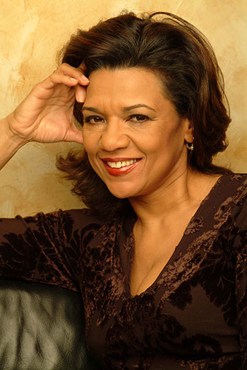 "Sonia Manzano, known to most as Maria on ""Sesame Street,"" is the speaker at the 2013 Multiethnic Commencement Celebration."