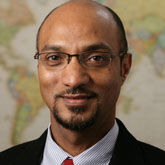 Dr. A. Rashied Omar, Kroc Institute for International Peace Studies, University of Notre Dame
