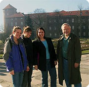 D. Stefancic and students