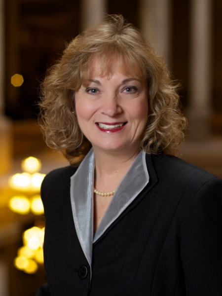 Glenda Ritz, Indiana State Superintendent of Public Instruction