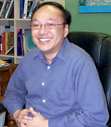 Leslie Wang, Ph.D.