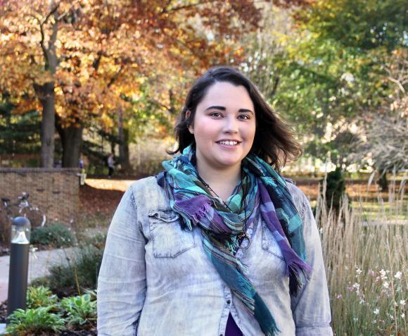 Adrienne Whisman