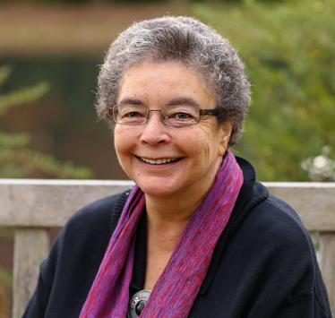 Sister Eva Marie Hooker, CSC