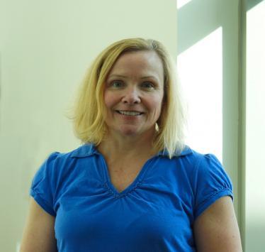 Sandra Ginter
